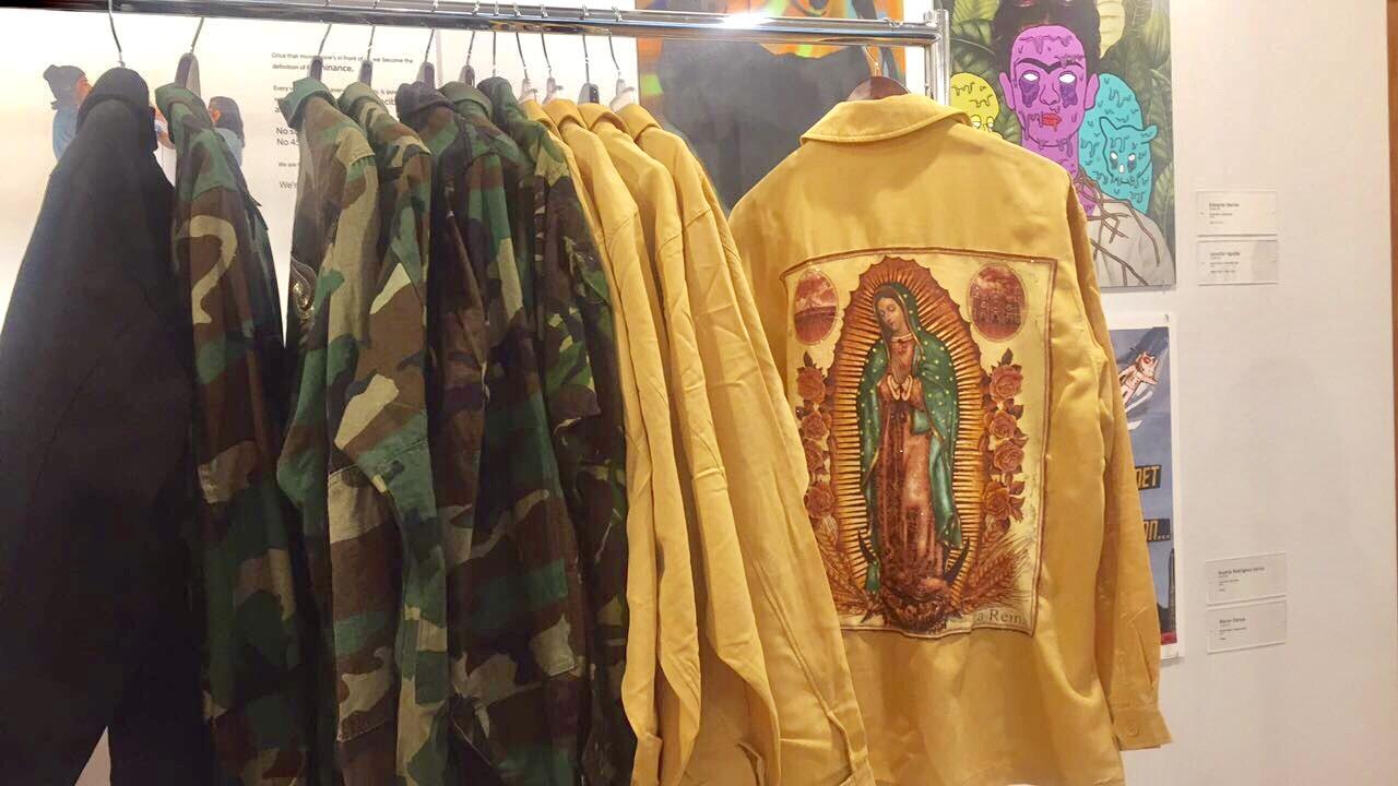 Chola clothing stores